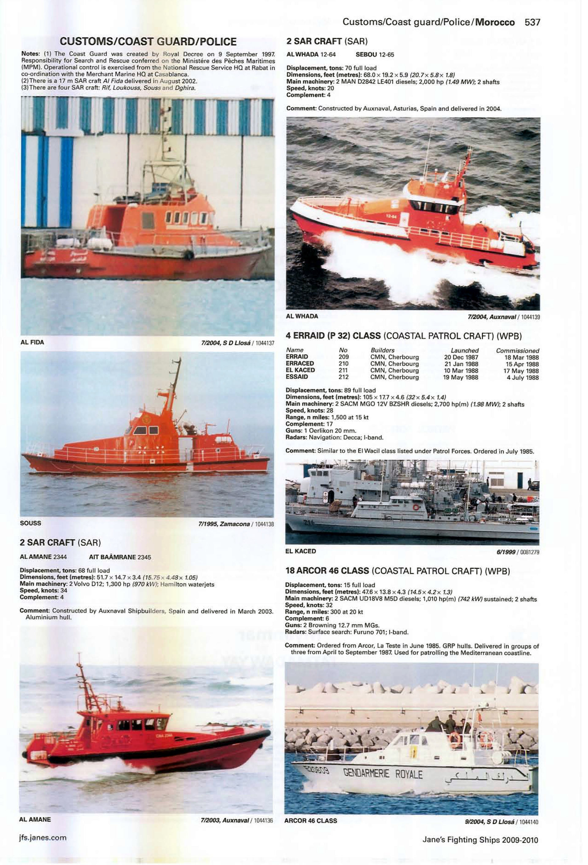 Articles à propos de la Marine Royale Marocaine Jane_s24