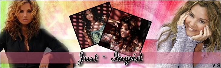 Just-Ingrid