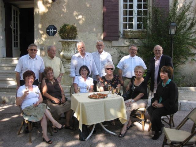 20 juin 2011 Rencontres en petit comité Img_3610