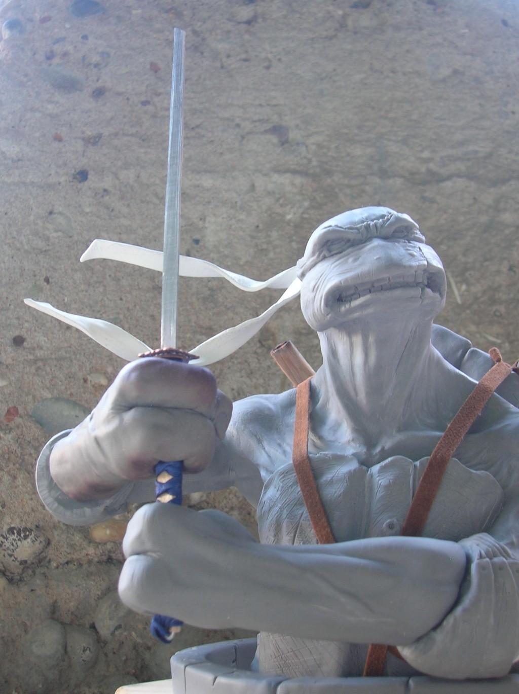 TMNT - Leonardo Dscn1714