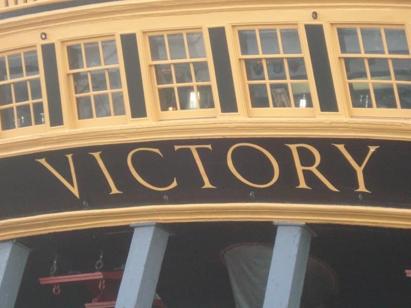 Le VICTORY  de Panart  au 1/75 éme - Page 4 Hms_vi12