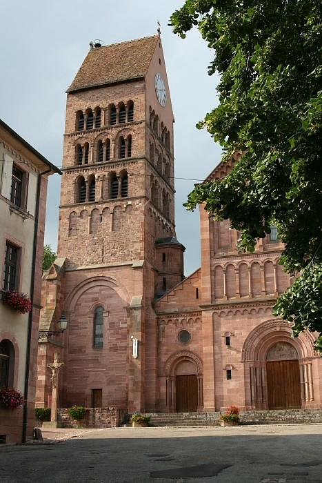 Alsace Colmar Rikewihr Img_4010