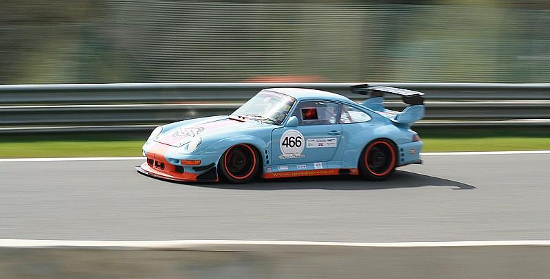 Sortie Porsche Days - Francorchamps - 27/04/2008 - les photos Img_6010