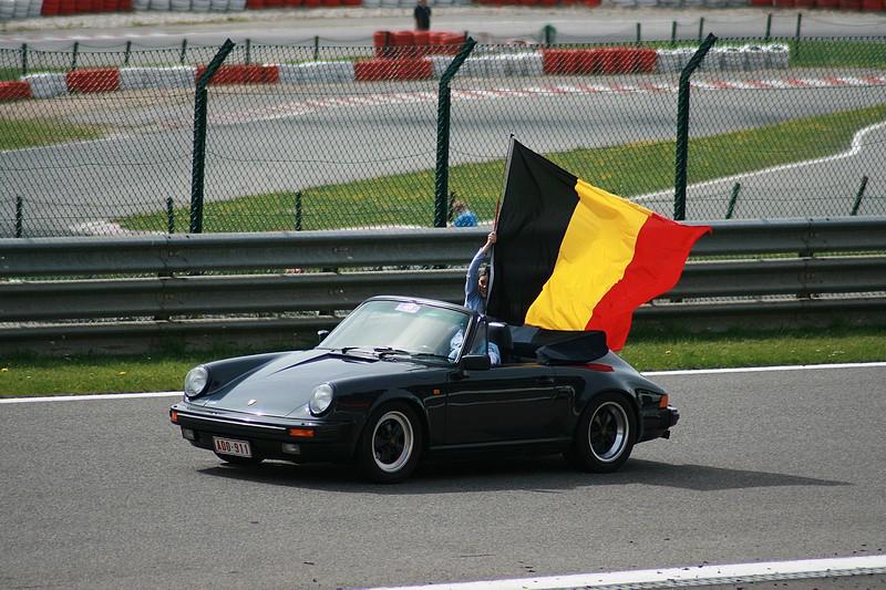 Sortie Porsche Days - Francorchamps - 27/04/2008 - les photos Img_6110