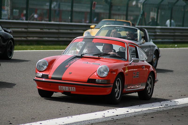 Sortie Porsche Days - Francorchamps - 27/04/2008 - les photos Img_6111
