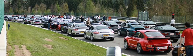 Sortie Porsche Days - Francorchamps - 27/04/2008 - les photos Panao_10
