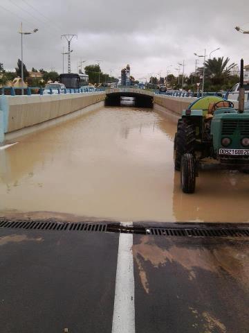 Pluies torrentielles  à SAIDA 15052_10
