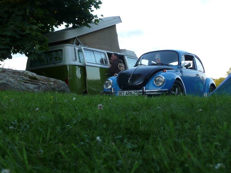 2ème VW ARMOR WEEK 30 juin et 1er juillet  - Page 11 P1020710