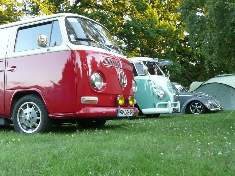 2ème VW ARMOR WEEK 30 juin et 1er juillet  - Page 11 P1020712