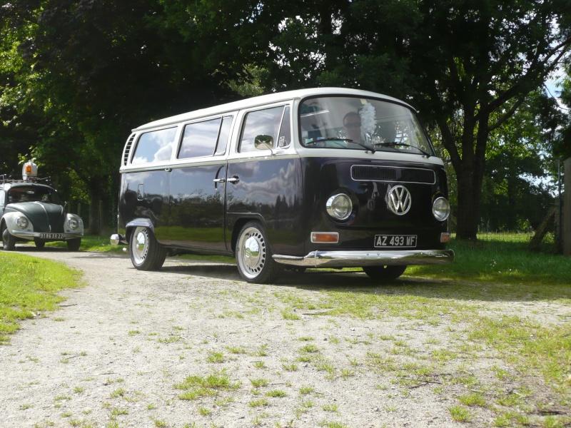 2ème VW ARMOR WEEK 30 juin et 1er juillet  - Page 11 P1020714