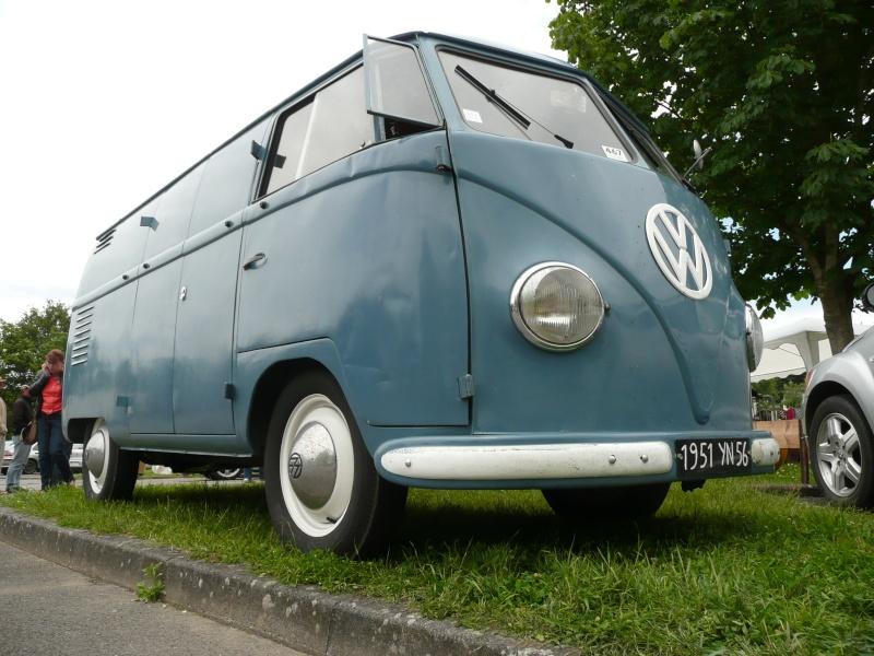 2ème VW ARMOR WEEK 30 juin et 1er juillet  - Page 11 P1020715