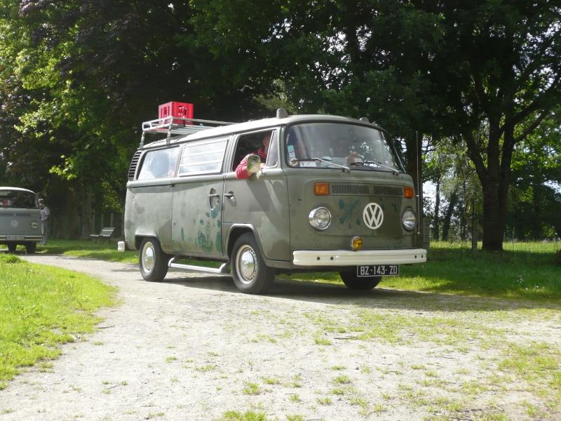 2ème VW ARMOR WEEK 30 juin et 1er juillet  - Page 12 P1020722
