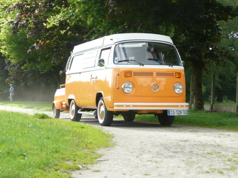 2ème VW ARMOR WEEK 30 juin et 1er juillet  - Page 12 P1020723