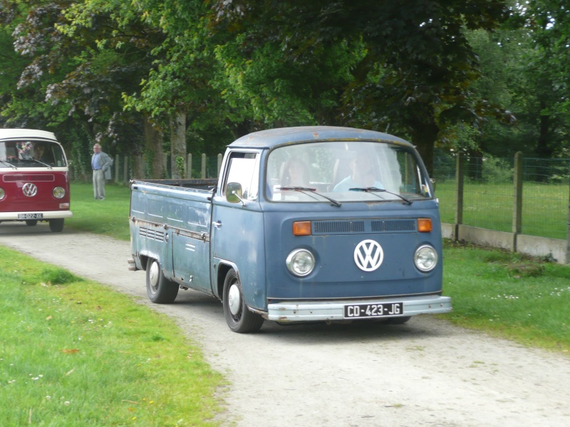 2ème VW ARMOR WEEK 30 juin et 1er juillet  - Page 12 P1020724