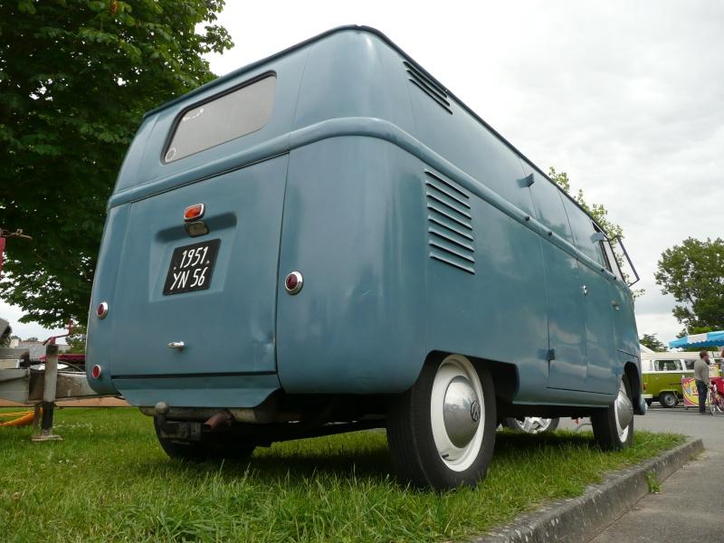 2ème VW ARMOR WEEK 30 juin et 1er juillet  - Page 12 P1020726