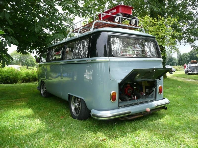 2ème VW ARMOR WEEK 30 juin et 1er juillet  - Page 12 P1020728