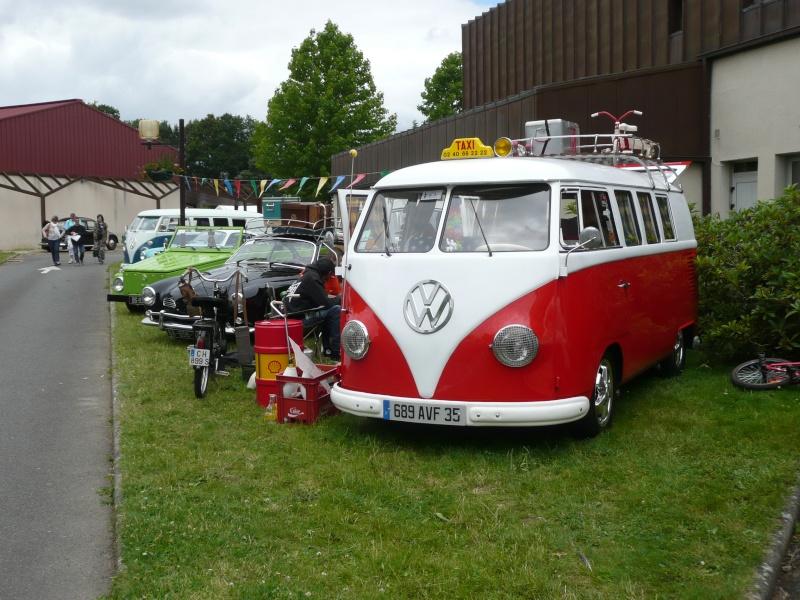 2ème VW ARMOR WEEK 30 juin et 1er juillet  - Page 12 P1020729