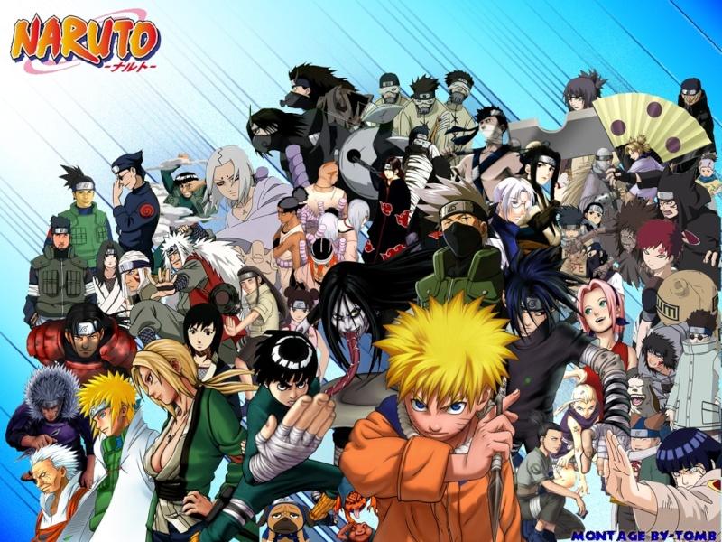 صورانمي Naruto11