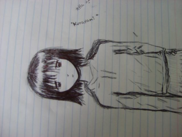 wiii algunos de mis dibujos ^//^ Ahahah11