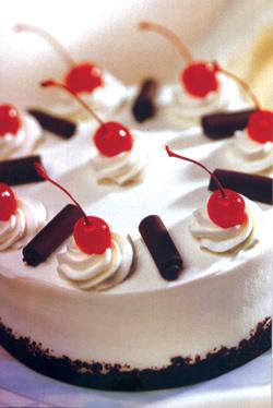 Happie Birthday Mari!! Postre11