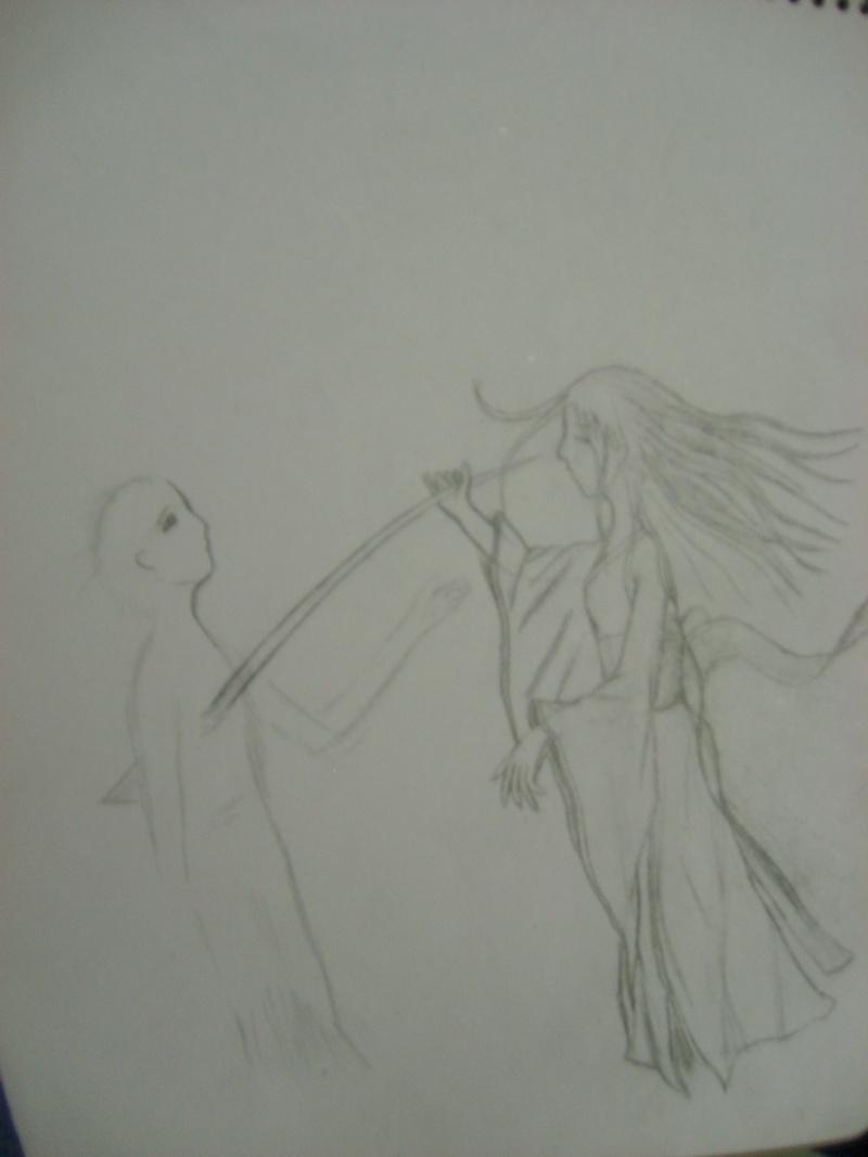 wiii algunos de mis dibujos ^//^ S6001611