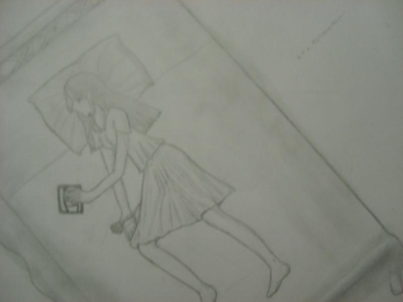 wiii algunos de mis dibujos ^//^ S6001612
