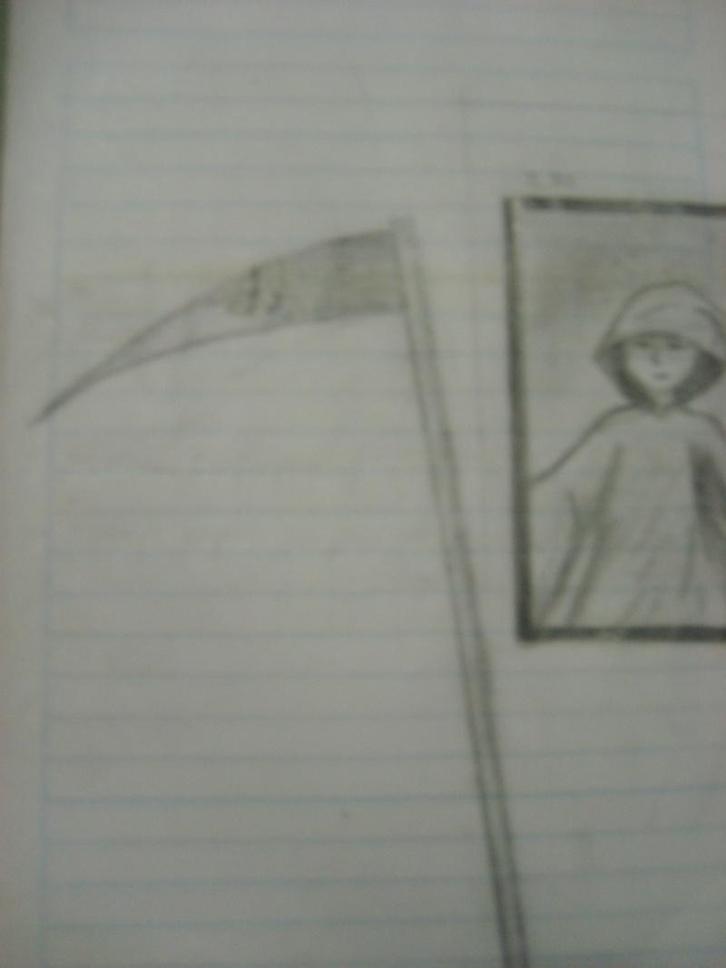 wiii algunos de mis dibujos ^//^ S6001617