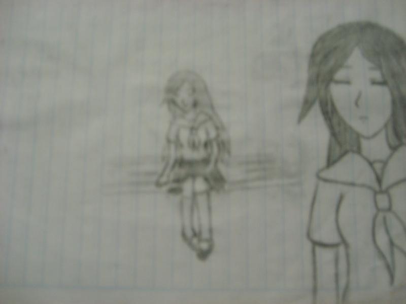 wiii algunos de mis dibujos ^//^ S6001710