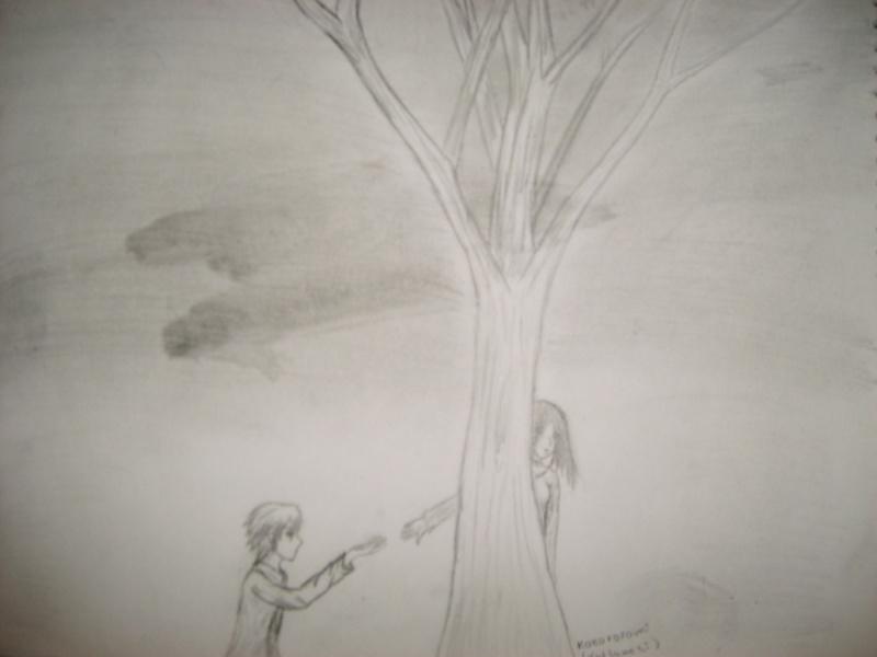 wiii algunos de mis dibujos ^//^ S6001810