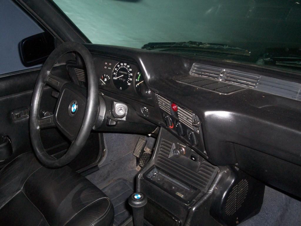 BMW 323i 1981 100_1110