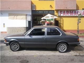 BMW 323i 1981 Getatt16