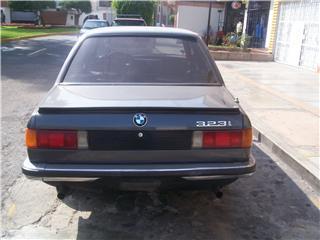 BMW 323i 1981 Getatt19