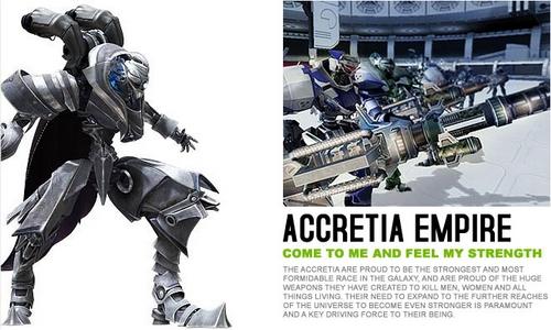 Rising Force Online (RF Online) Accret10