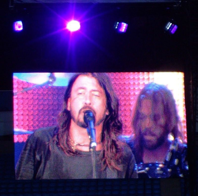 another update, foo fighters and kai Dscf6511