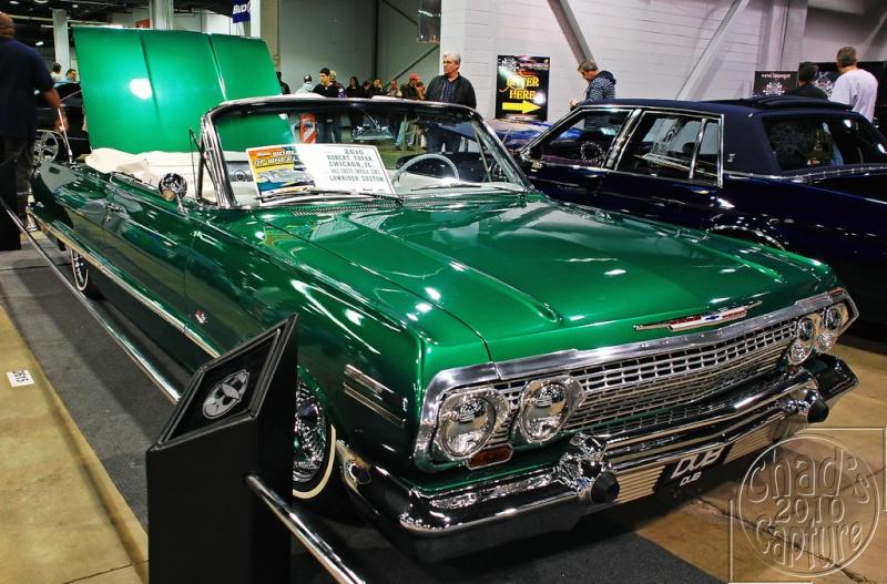 low riders sur us car 1960's et 1970's 44809511