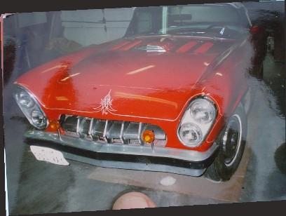 1955, '56 and '57 T-Bird custom & mild custom Dsc01411