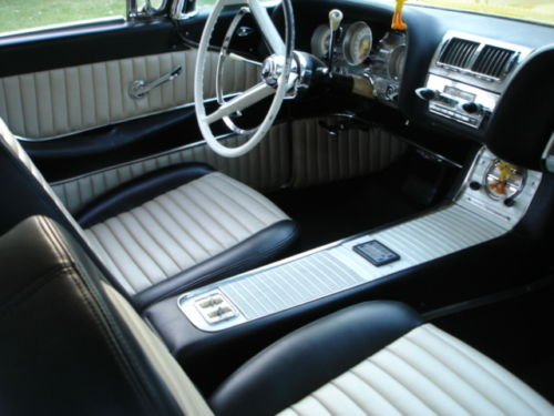 Ford Thunderbird 1958 - 1960 custom & mild custom Kgrhqv36