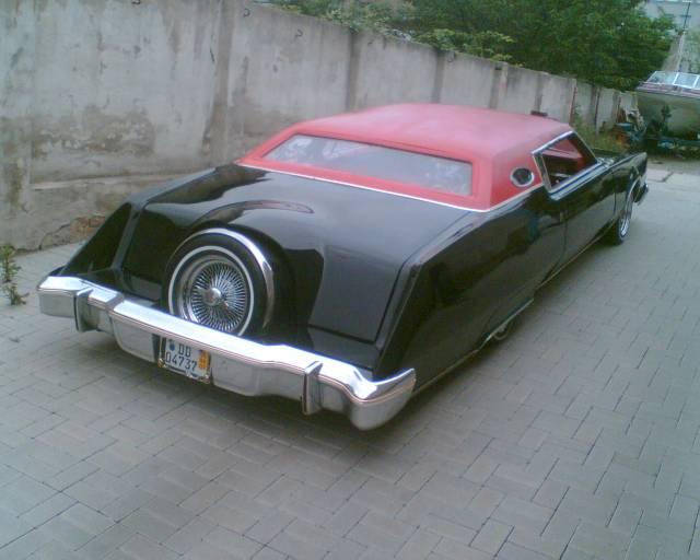 low riders sur us car 1960's et 1970's Titel210