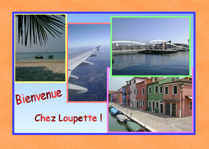Chez Loupette