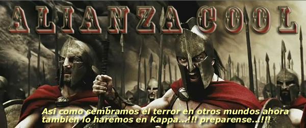 CAZADORES-COOL