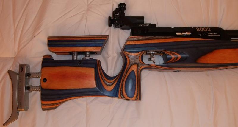 Nouvelle arme 20080411