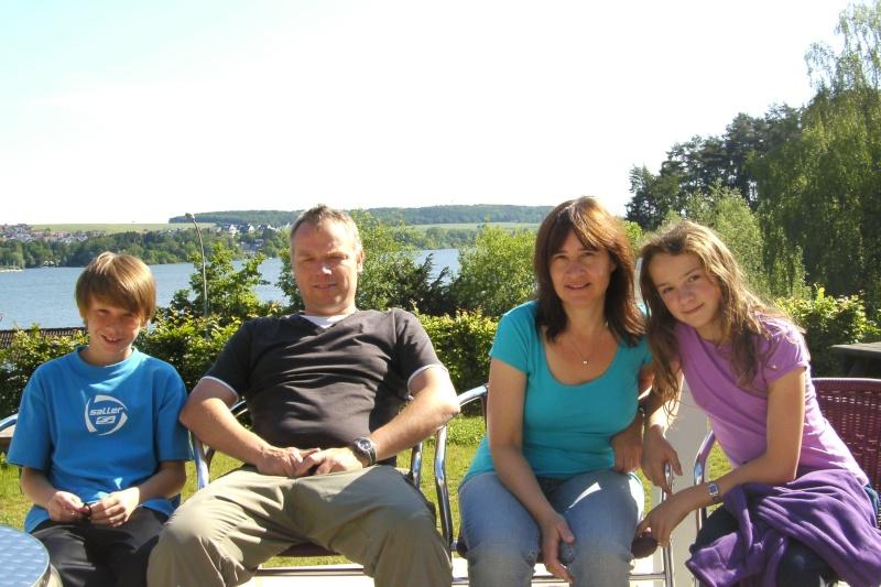 Mannschaftstour 2012: Auf zum Möhnesee Bild0319