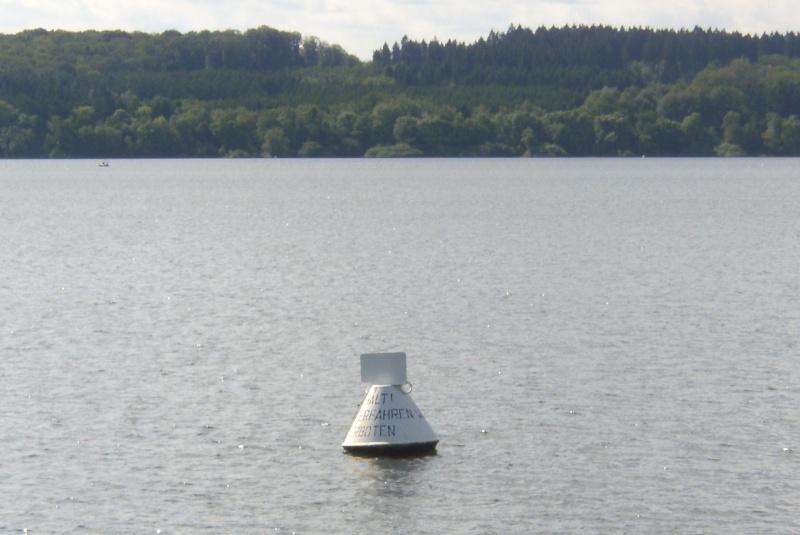Mannschaftstour 2012: Auf zum Möhnesee Bild0322