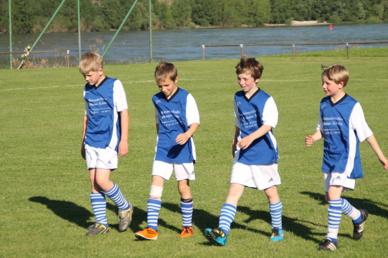 Spielberichte Kreisliga E1broh10