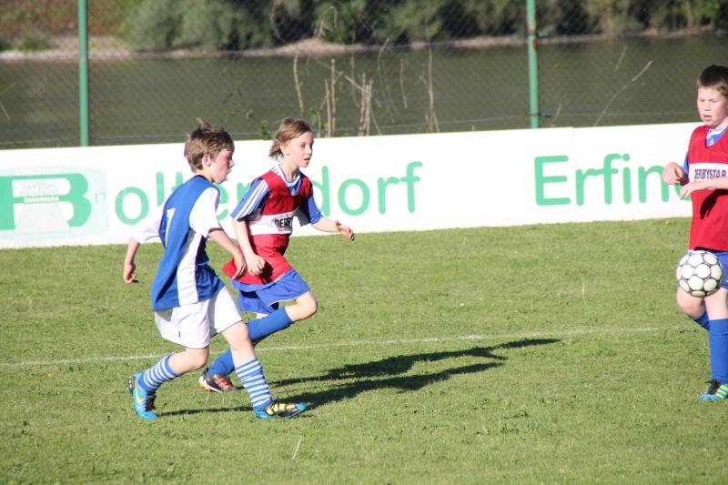 Spielberichte Kreisliga E1broh11