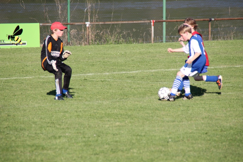 Spielberichte Kreisliga E1broh12
