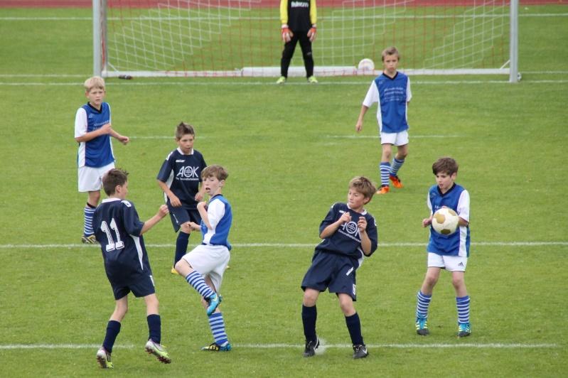 *** E1 gewinnt Kreismeisterschaft 2012 *** E1fina10