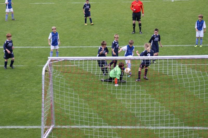 *** E1 gewinnt Kreismeisterschaft 2012 *** E1fina11