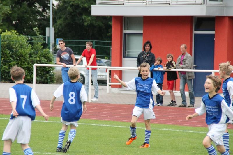 *** E1 gewinnt Kreismeisterschaft 2012 *** E1fina16