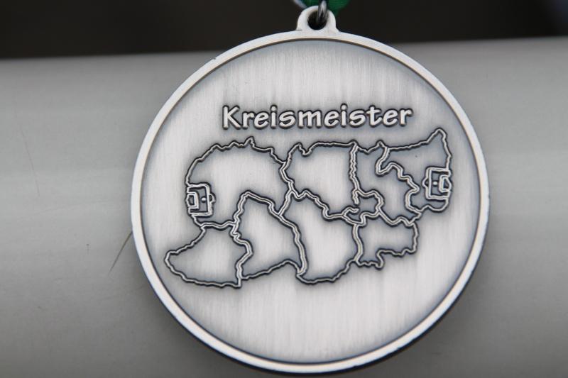 *** E1 gewinnt Kreismeisterschaft 2012 *** E1fina22